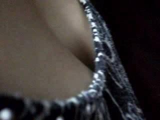 美人の胸元がそそることってありますよね