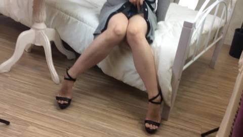 動画 れい  (若奥様復帰) 恋女房