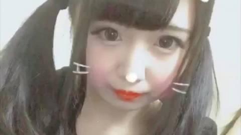 色白・黒髪・小柄ロリ!!